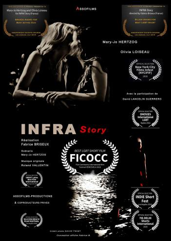 INFRA Story
