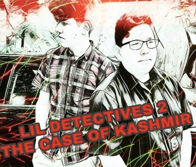 Lil Detectives: The Case of Kashmir