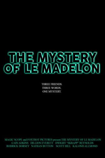The Mystery of Le Madelon