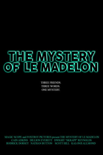 The Mystery of Le Madelon