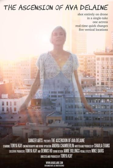 The Ascension of Ava Delaine