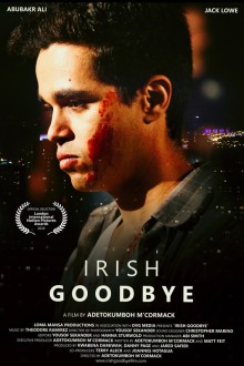 Irish Goodbye