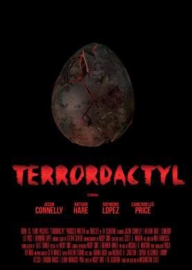 Terrordactyl