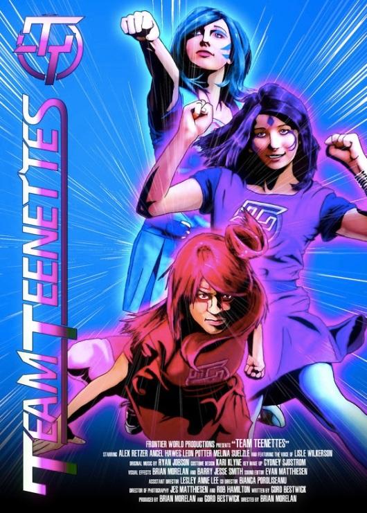 Team Teenettes