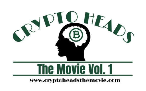 Crypto Heads The Movie