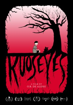 Kuo's Eyes