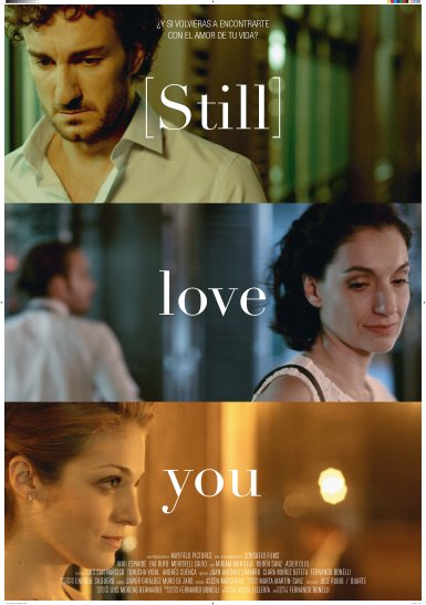 (Still) Love You