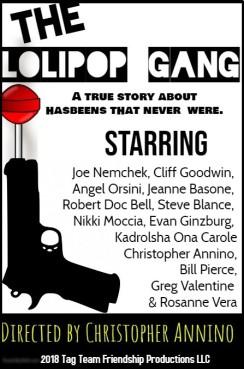 The Lolipop Gang