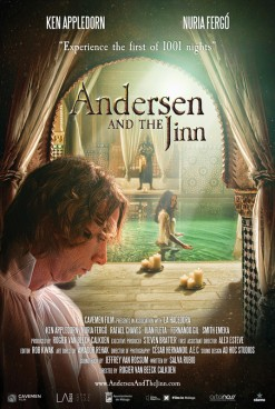 Andersen and the Jinn