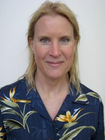 Mary Piller