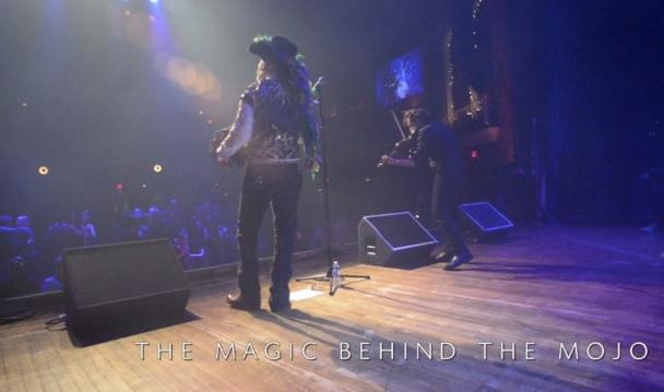 The Magic Behind the Mojo