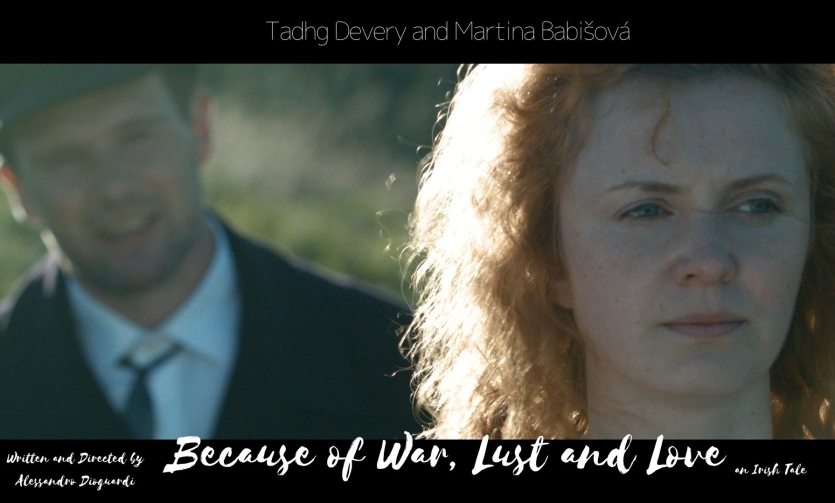 Because of War, Lust and Love