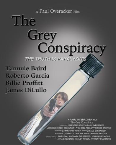 The Gray Conspiracy