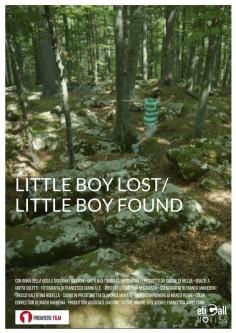 Little Boy Lost/Little Boy Found