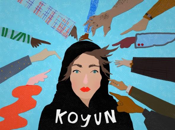 Koyun