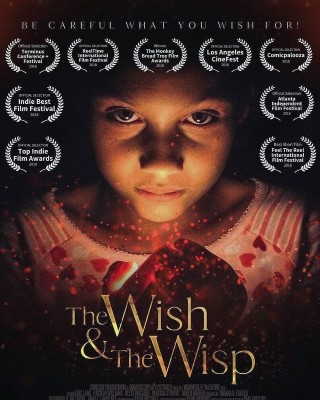The Wish and The Wisp