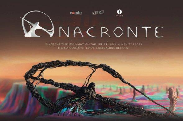 Anacronte