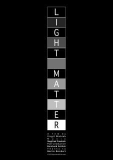 Light Matter