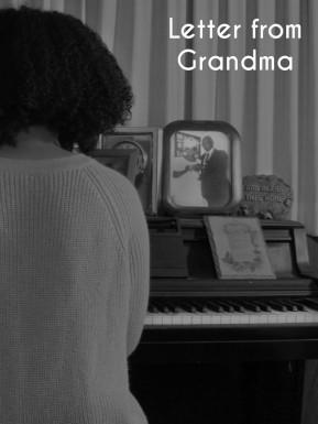 Letter from Grandma