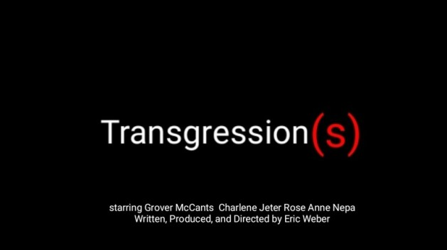 Transgression(s)