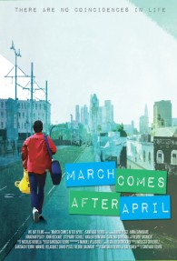 March Comes After April