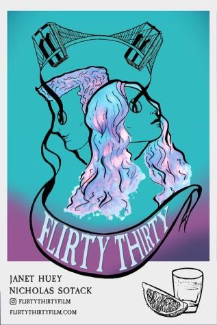 Flirty Thirty!