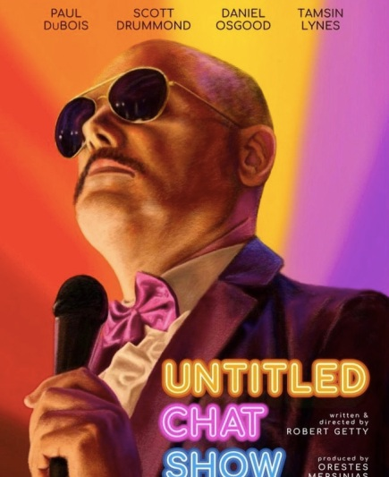 Untitled Chat Show