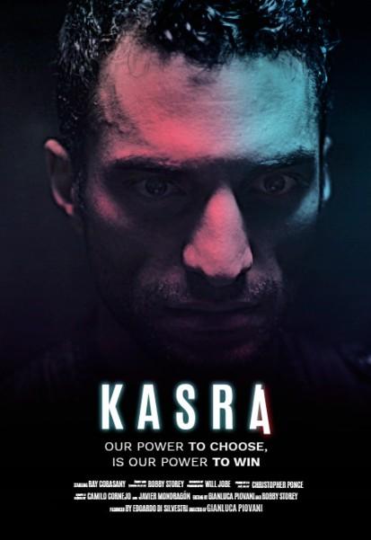 Kasra