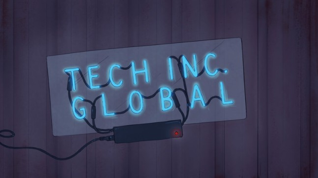 Tech Inc Global
