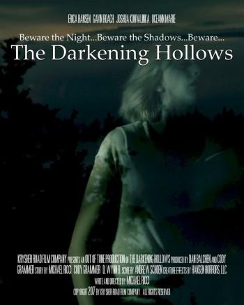 The Darkening Hollows