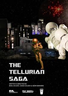The Tellurian Saga