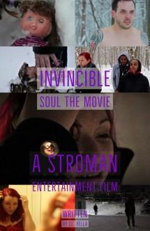 Invincible Soul The Wrath Of Samuel