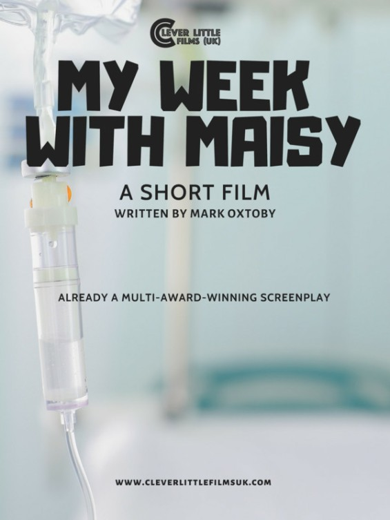 My Week with Maisy (Screenplay)
