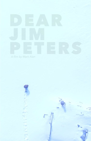 Dear Jim Peters