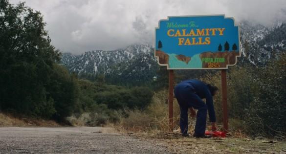 Calamity Falls