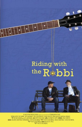 Riding With The Rabbi