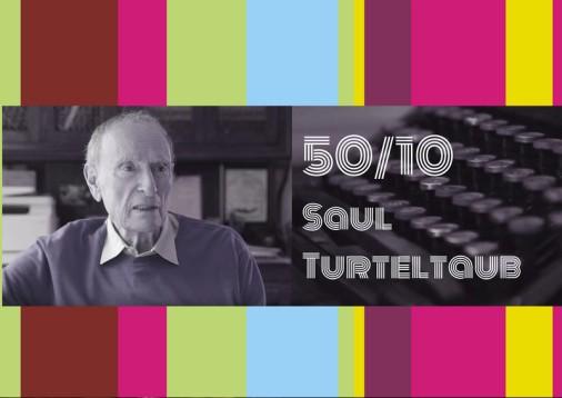 50/10 Saul Turteltaub
