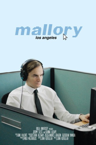 Mallory, Los Angeles