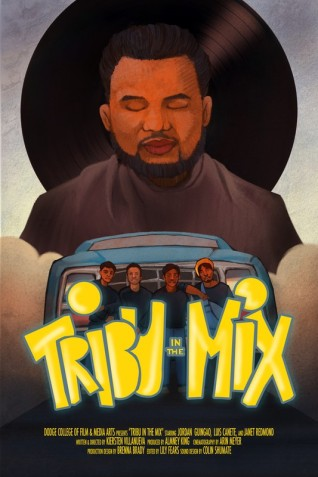 Tribu in the Mix