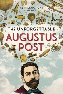 The Unforgettable Augustus Post