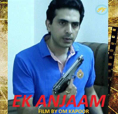 EK Anjaam