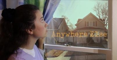 Anywhere Else