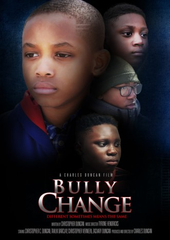Bully Change