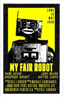 My Fair Robot