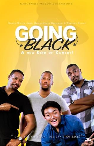 Going Black