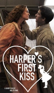 Harper's First Kiss