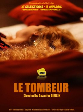 The Heartthrob / Le Tombeur