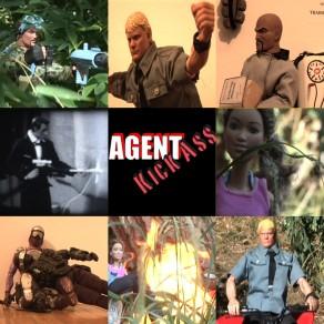 Agent Kick Ass