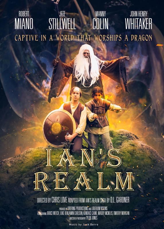 Ian's Realm