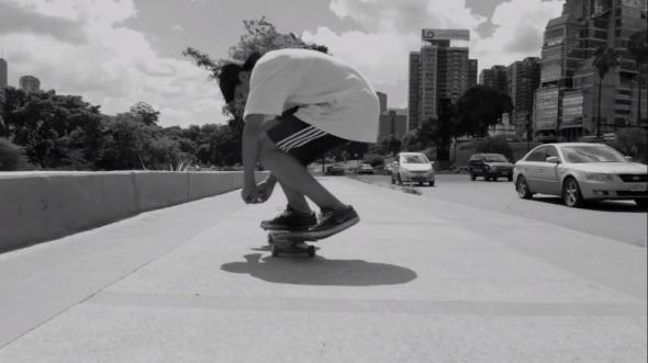 30 Days of Skate